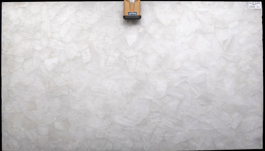 White Quartz Top Quality Semi Precious Collection in Florida.
