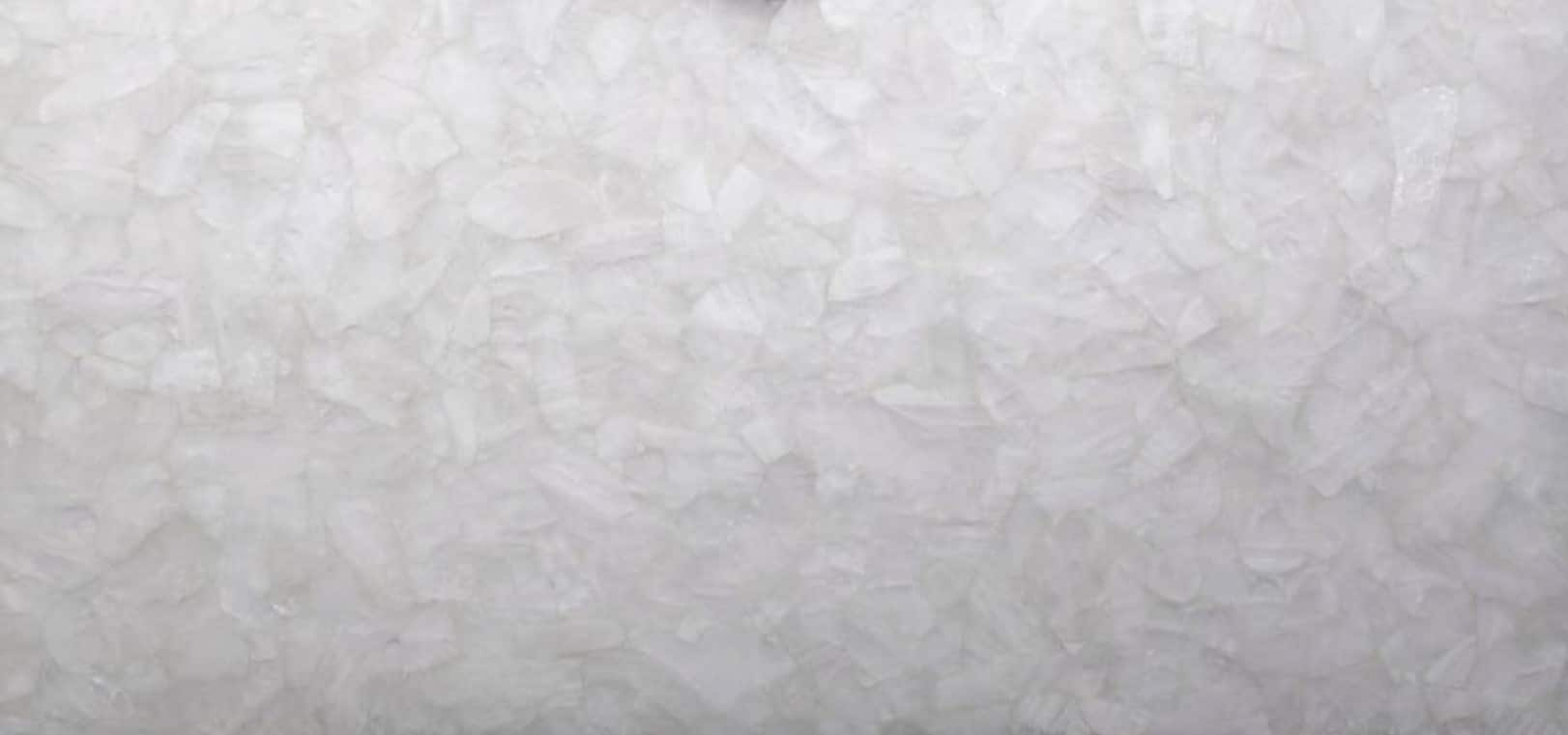White Quartz Top Quality Semi Precious Collection