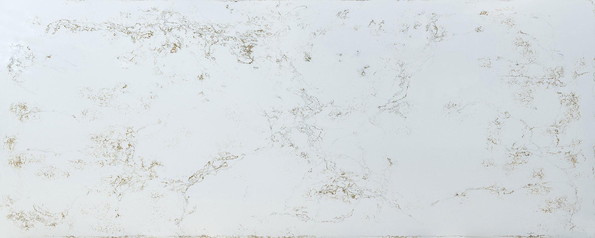 Nebulous Gold Quartz Texture