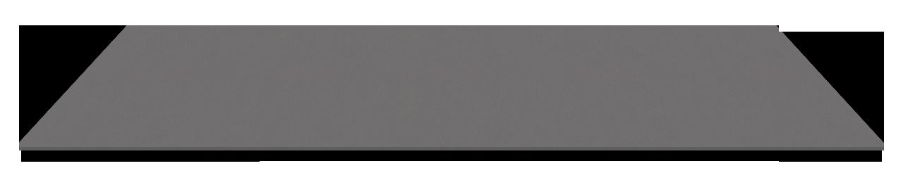 Smoke Grey Quartz Slab