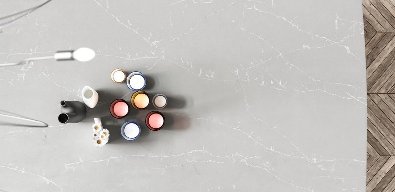 Unique Argento Quartz Model