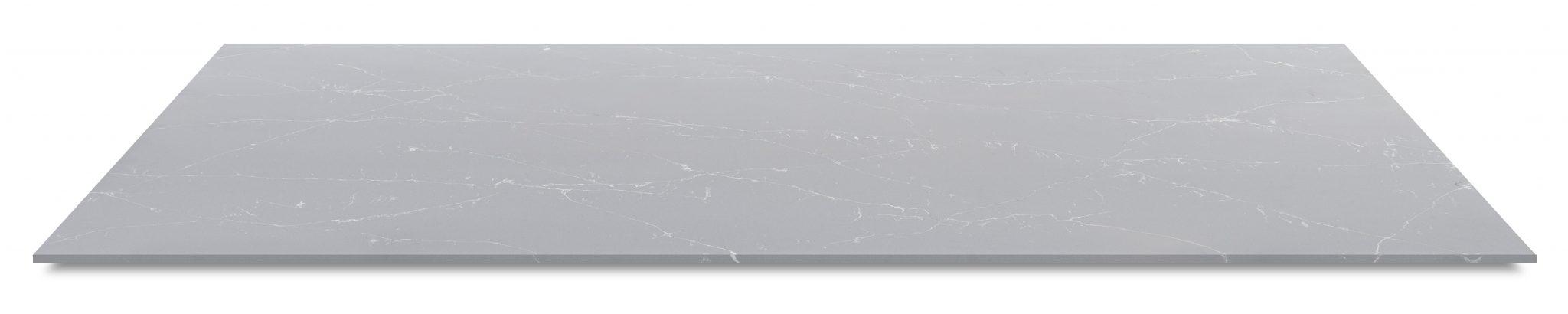 Unique Argento Quartz Slab