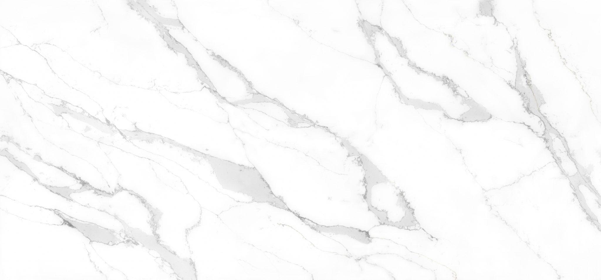 Unique Calacatta Quartz Texture