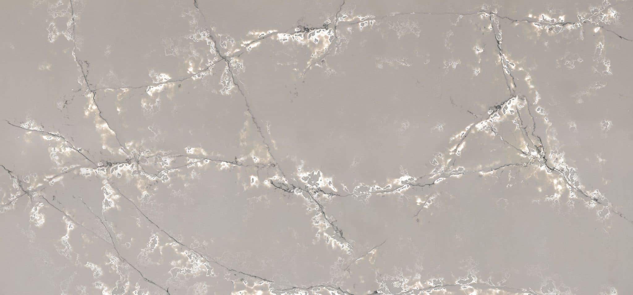 Ice White Quartz Texture