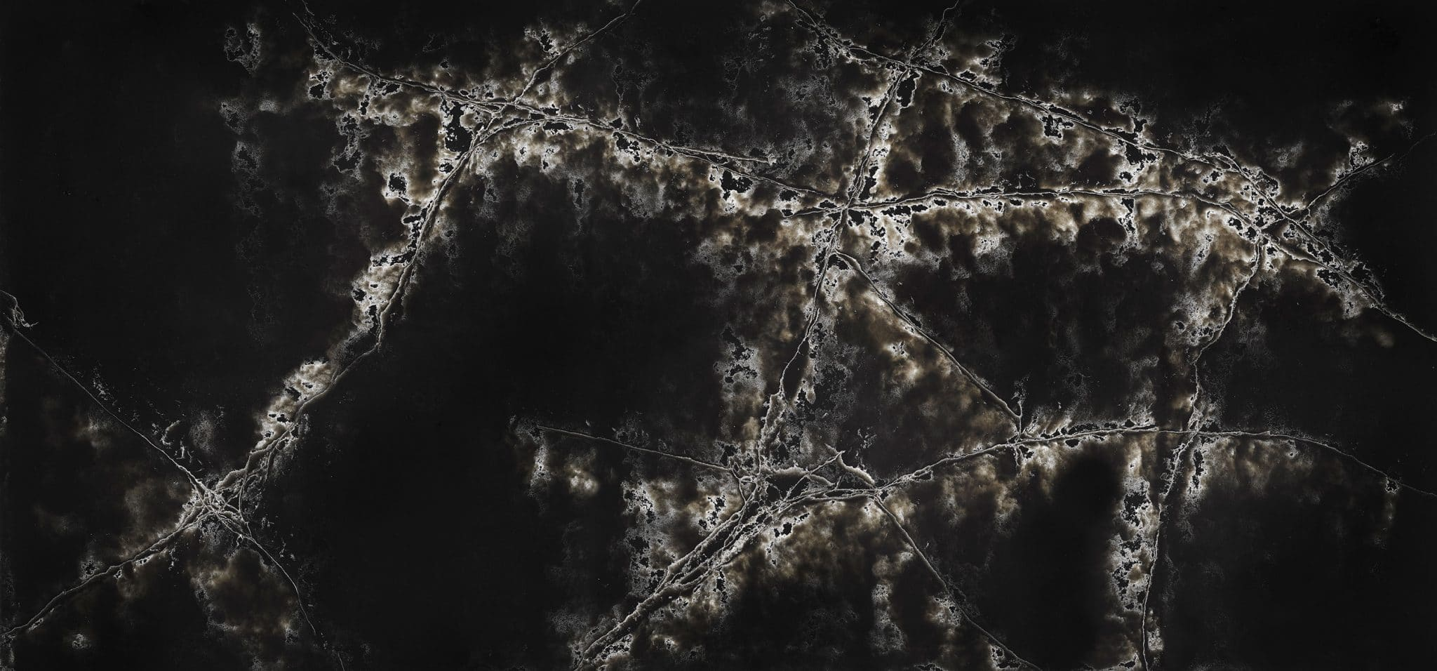 Ice Black Quartz texture