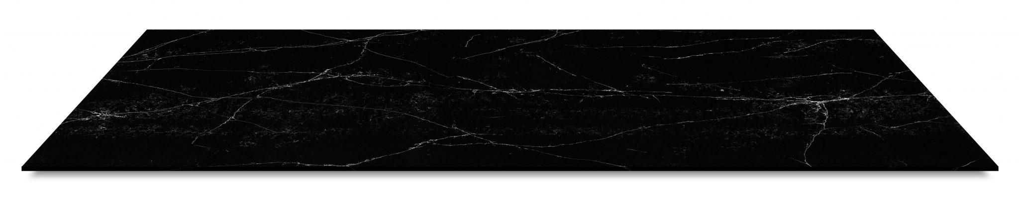 Unique Marquina Quartz Slab